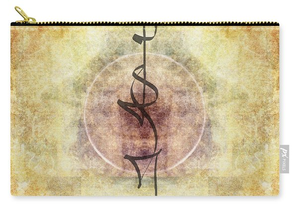 Prayer Flag 29 Carry-all Pouch
