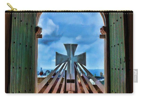 Prayers For Cartegena Carry-all Pouch