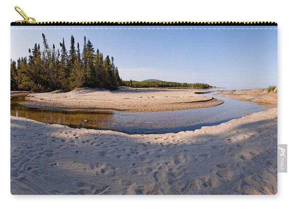 Prisoners Cove   Carry-all Pouch