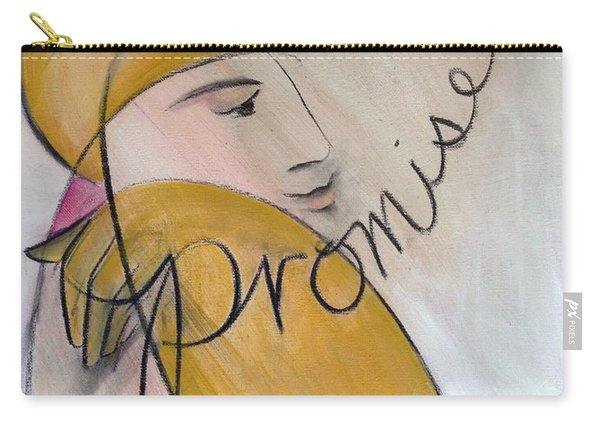 Promise Carry-all Pouch