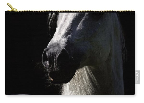 Proud Stallion Carry-all Pouch