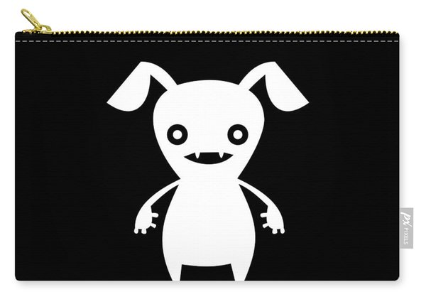 Puppy Boo Carry-all Pouch