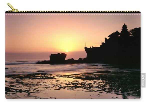 Pura Tanah Lot Carry-all Pouch