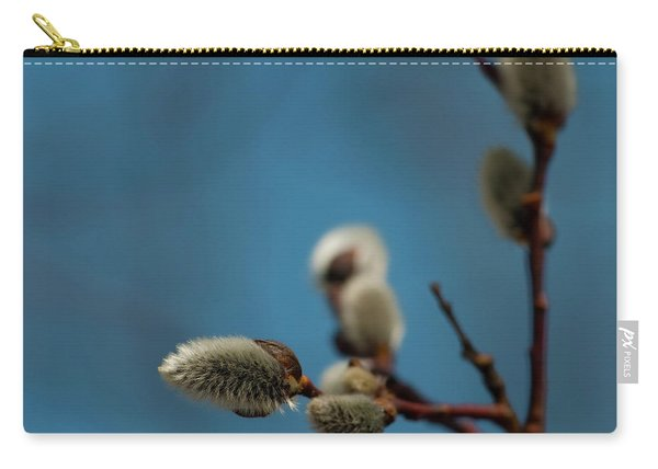 Pussy Willow... Carry-all Pouch