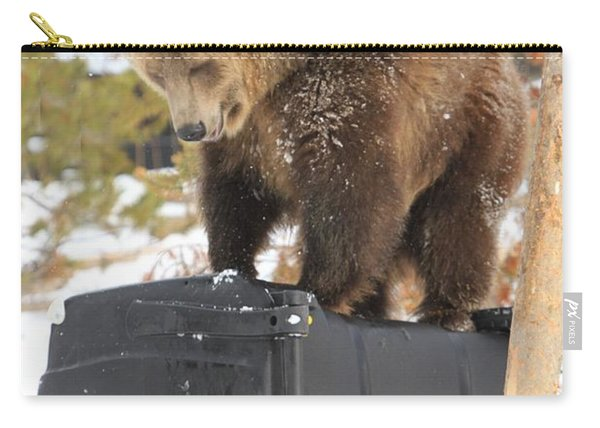 Puzzler Carry-all Pouch