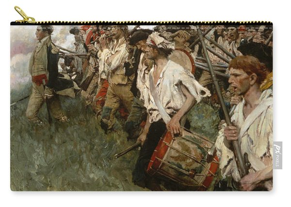 Pyle: Nation Makers, 1906 Carry-all Pouch