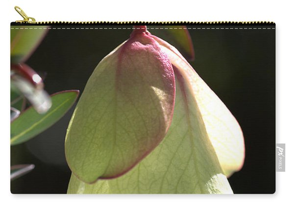 Qualup Bell Flower  Carry-all Pouch
