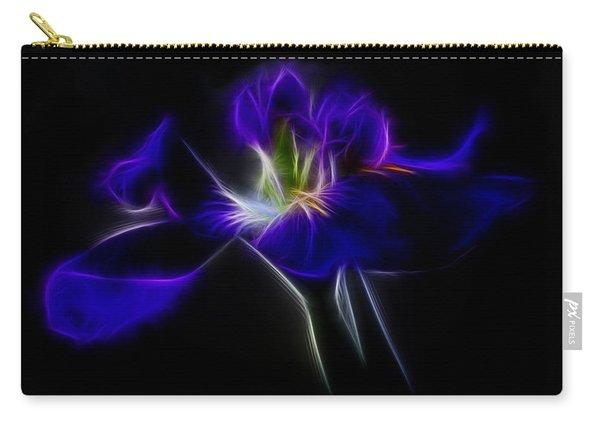 Quasar Iris Carry-all Pouch