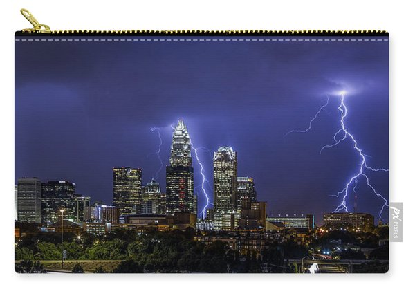 Queen City Strike Carry-all Pouch