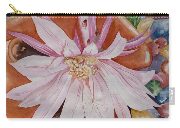Queen Of The Night I Carry-all Pouch