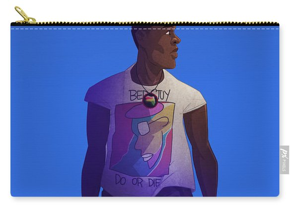 Radio Raheem Carry-all Pouch
