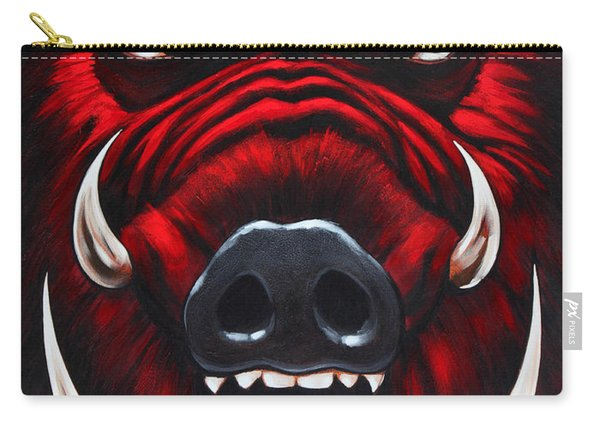 Raging Hog Carry-all Pouch