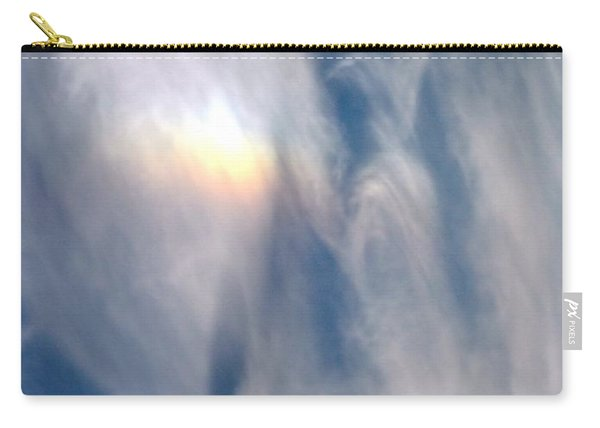 Rainbow Blessings Carry-all Pouch