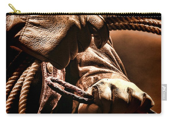 Ranch Hands Carry-all Pouch