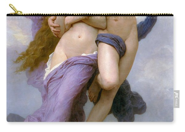 Rapture Of Psyche  Carry-all Pouch