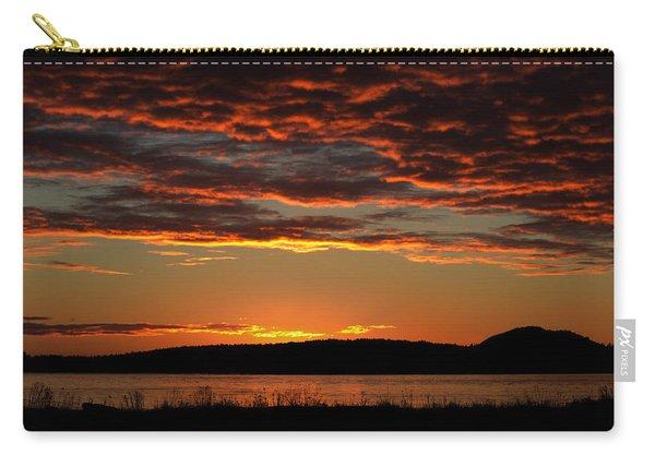 Rathtrevor Sunrise Carry-all Pouch
