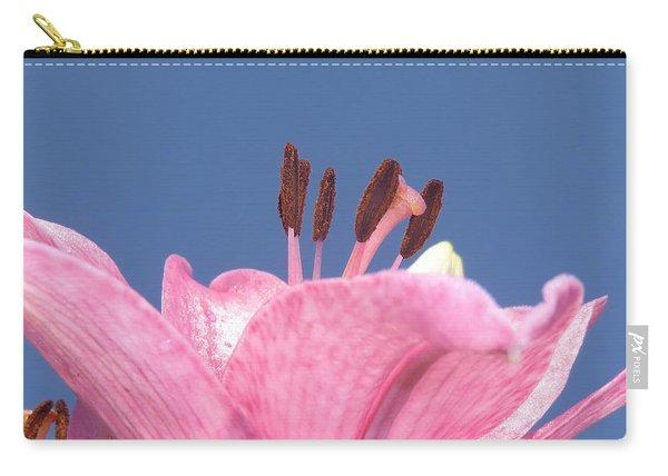 Reach For The Sky - Signed Carry-all Pouch