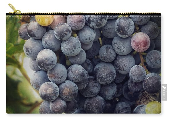 Ready For Harvest Carry-all Pouch