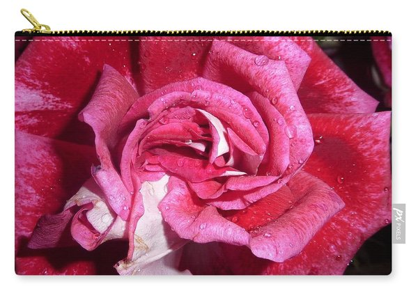 Red Beauty 2  Carry-all Pouch