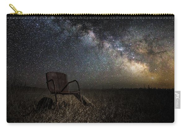 Redneck Planetarium Carry-all Pouch