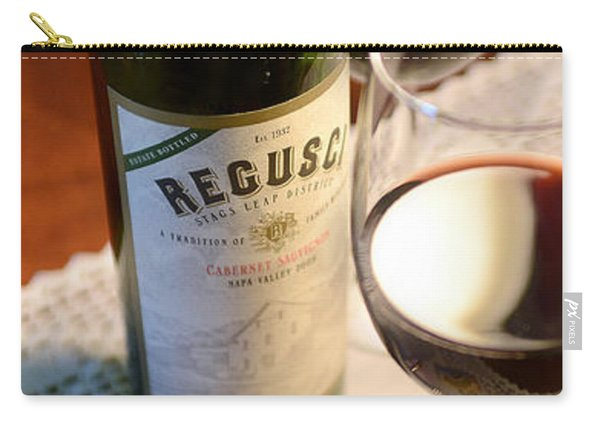 Regusci Carry-all Pouch