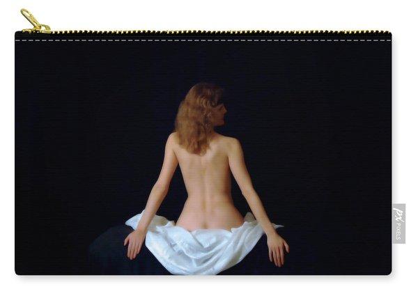 Rennaisance Woman Carry-all Pouch