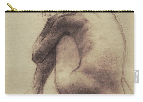 Repose Carry-all Pouch
