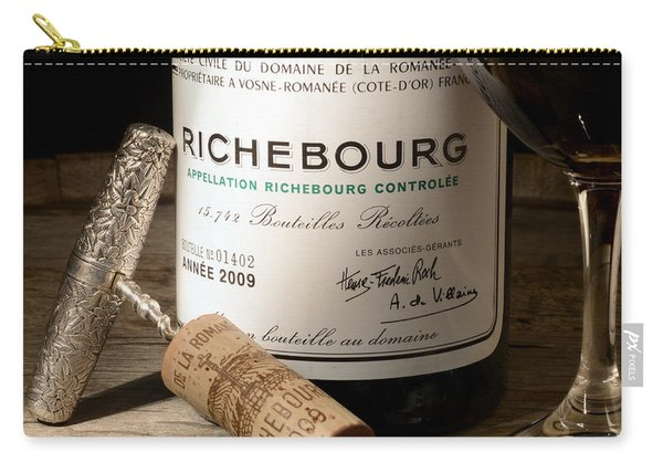 Richebourg Carry-all Pouch