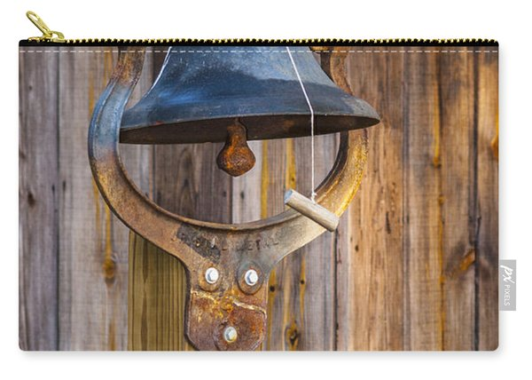 Ring My Tennessee Bell Carry-all Pouch