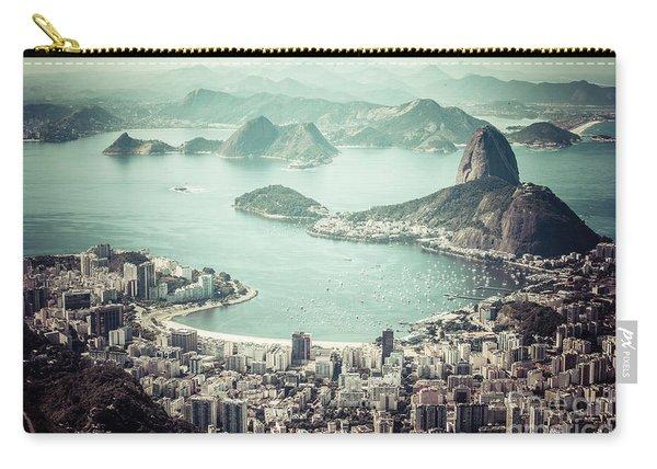 Rio De Janeiro Carry-all Pouch