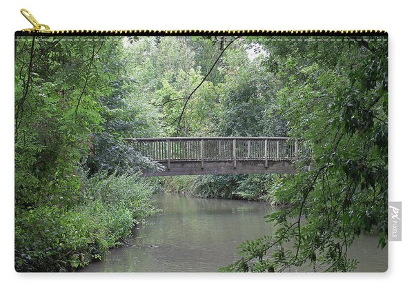 River Great Ouse Carry-all Pouch
