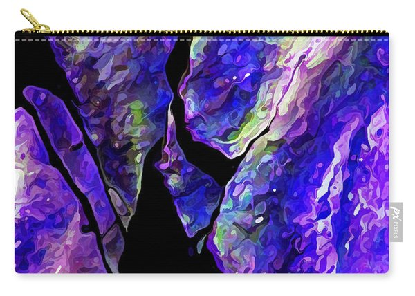 Rock Art 19 Carry-all Pouch