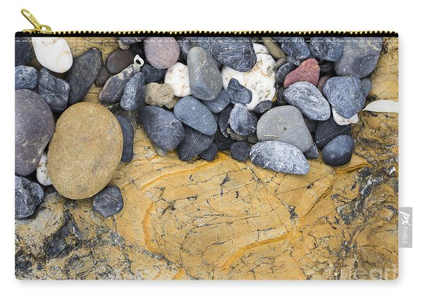 Rocks Carry-all Pouch