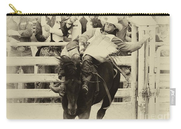 Rodeo Show Your Stuff Carry-all Pouch