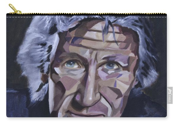 Roger Waters Carry-all Pouch
