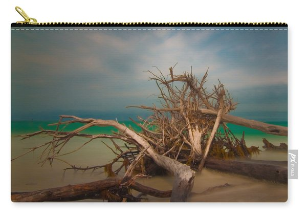 Roots 4 Carry-all Pouch