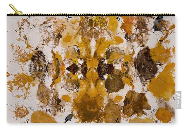Rorschach Test 2 Carry-all Pouch