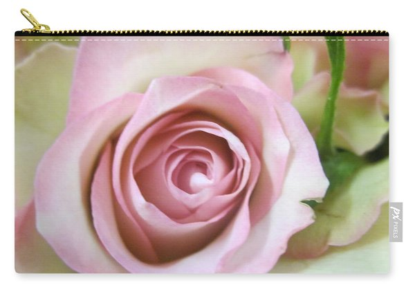 Rose Dream Carry-all Pouch