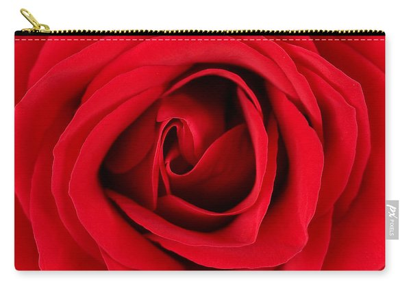 Roses For Life  Carry-all Pouch