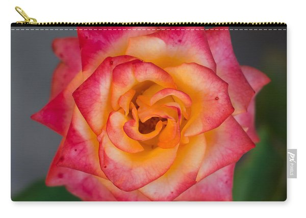 Roses From My Garden Carry-all Pouch