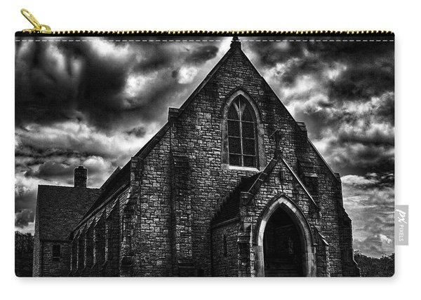 Roseville Church Carry-all Pouch