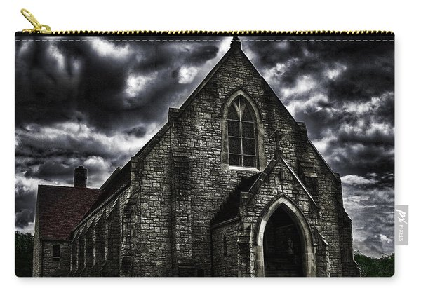 Roseville Ohio Church Carry-all Pouch
