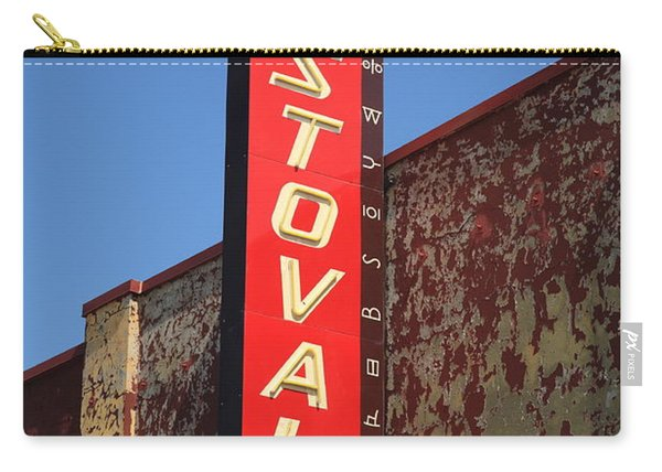 Route 66 - Stovall Theater Carry-all Pouch