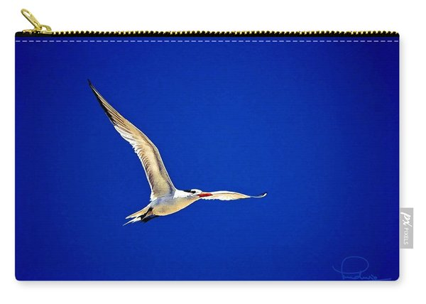 Royal Tern 2 Carry-all Pouch