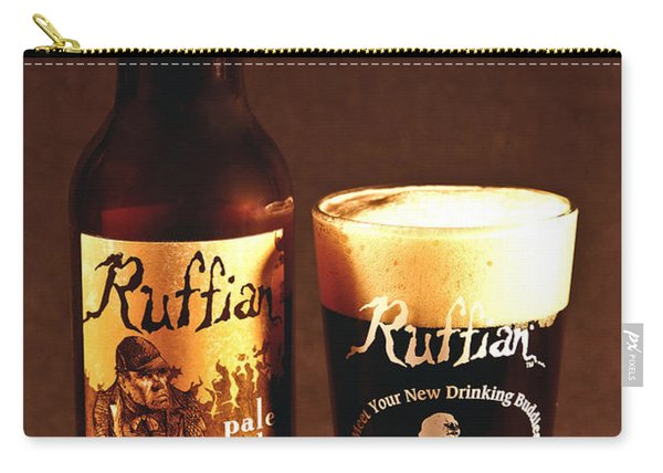 Ruffian Ale Carry-all Pouch