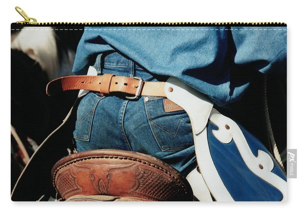Rugged Wrangler Carry-all Pouch