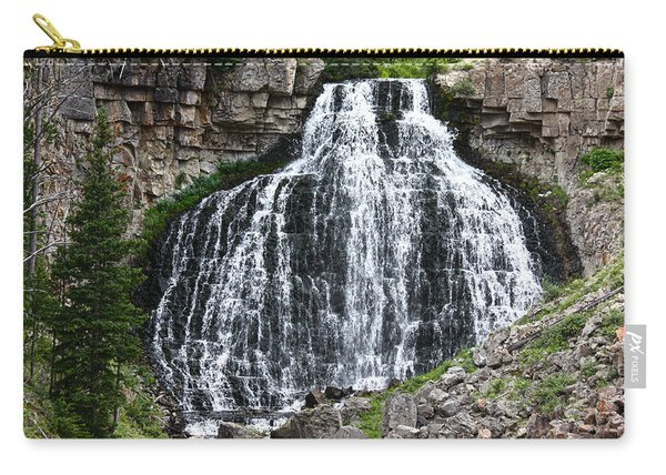 Rustic Falls Carry-all Pouch
