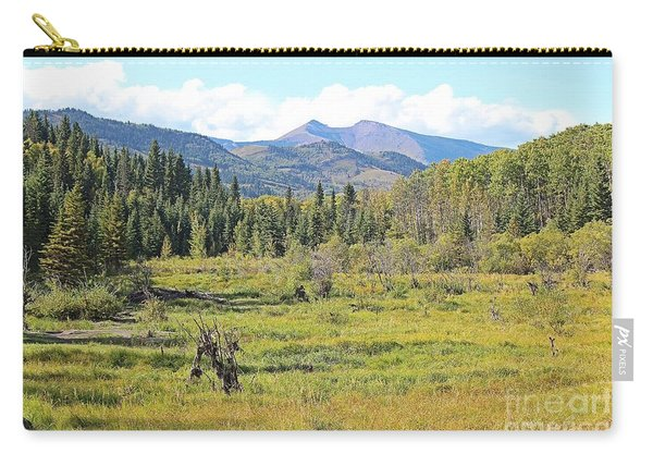 Saddle Mountain Carry-all Pouch