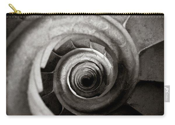 Sagrada Familia Steps Carry-all Pouch