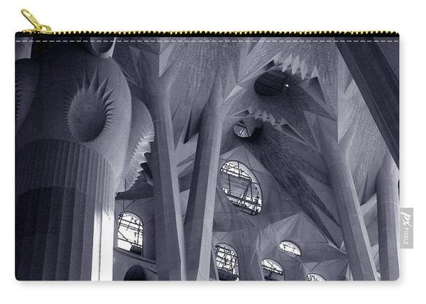 Sagrada Familia Vault Carry-all Pouch